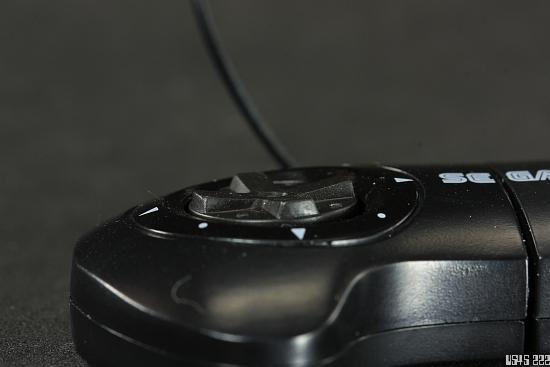 [Review] Mega Drive Megatron ZsKlvi