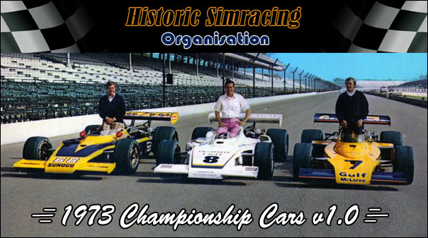 HSO 1973 Championship Cars v1.0  Q0P4ri