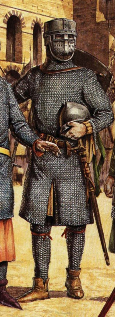 Armaduras y armas de los caballeros NFQc0L