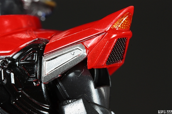 [Review] S.H. Figuarts Kamen Rider Drive type SPEED ABwDxR