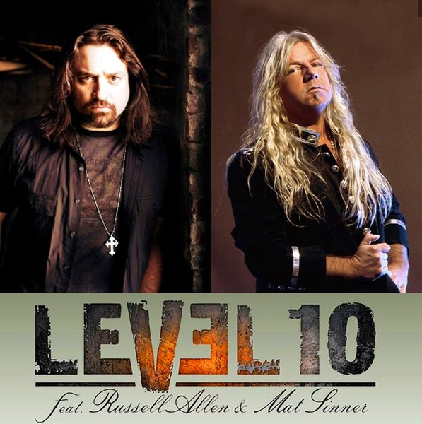Level 10 - Blasphemy (SP) (2015) FCLva8