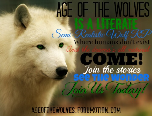 Age Of The Wolves LvPAJc