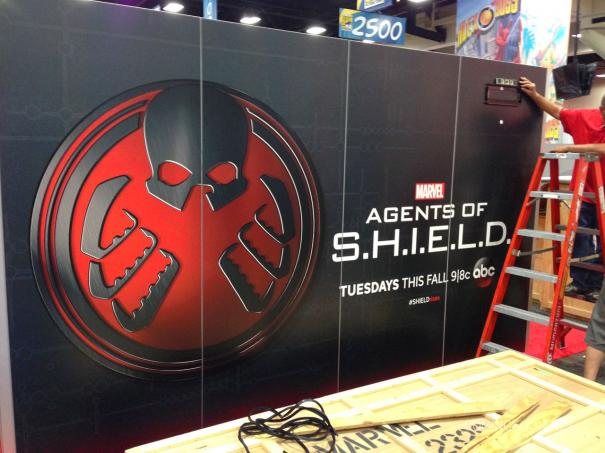[TV] Agents of SHIELD (3ª Temporada) - Secret Warriors confirmados! - Página 9 798f7e