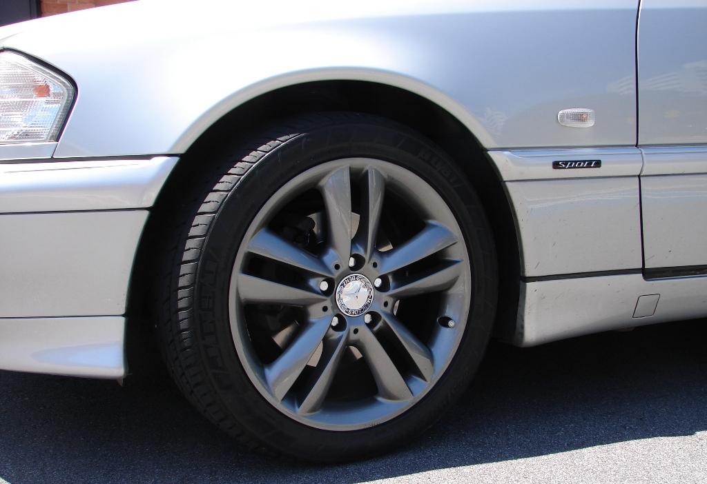 Vendo minha C 230 Kompressor  Sport 1998 - VENDIDO 5LnYGF