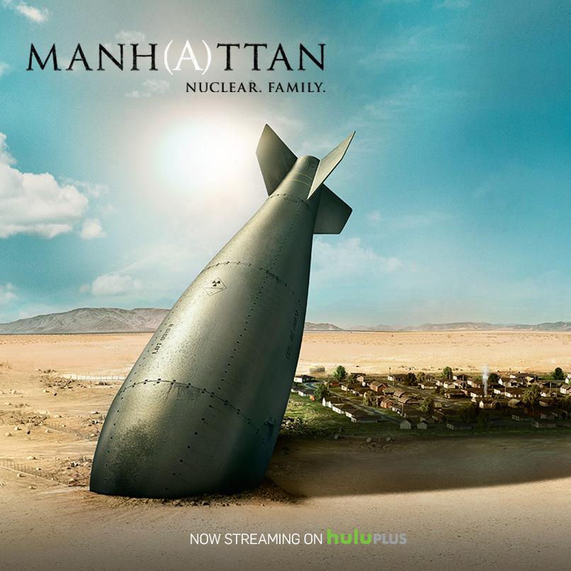 Manhattan S02 720p 1080p WEB-DL | S02E01-E07 Or7480