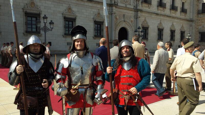 MAGERIT HISTORICA en los Premios Ejercito 2015 IFJqQn