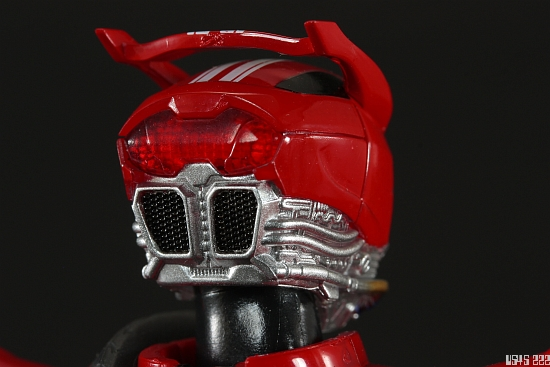 [Review] S.H. Figuarts Kamen Rider Drive type SPEED Y37Rrf