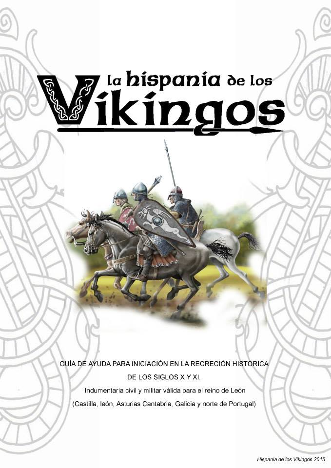 """Guias de vestuario de la """"Hispania de los Vikingos"""" 60dwok"""