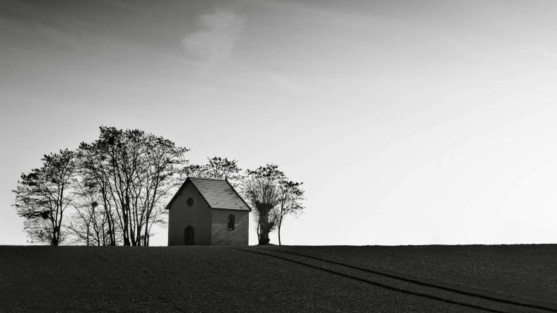 La chapelle  W1s6PX
