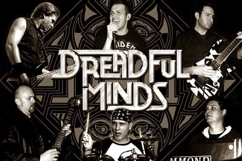 Dreadful Minds - Love-Hate-Lies (Digipak Edition) (2014)  Ay90Rz
