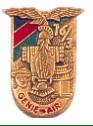 COMPAGNIE DE GENIE LEGION  N° 76/3 Compagniedegenielegionn