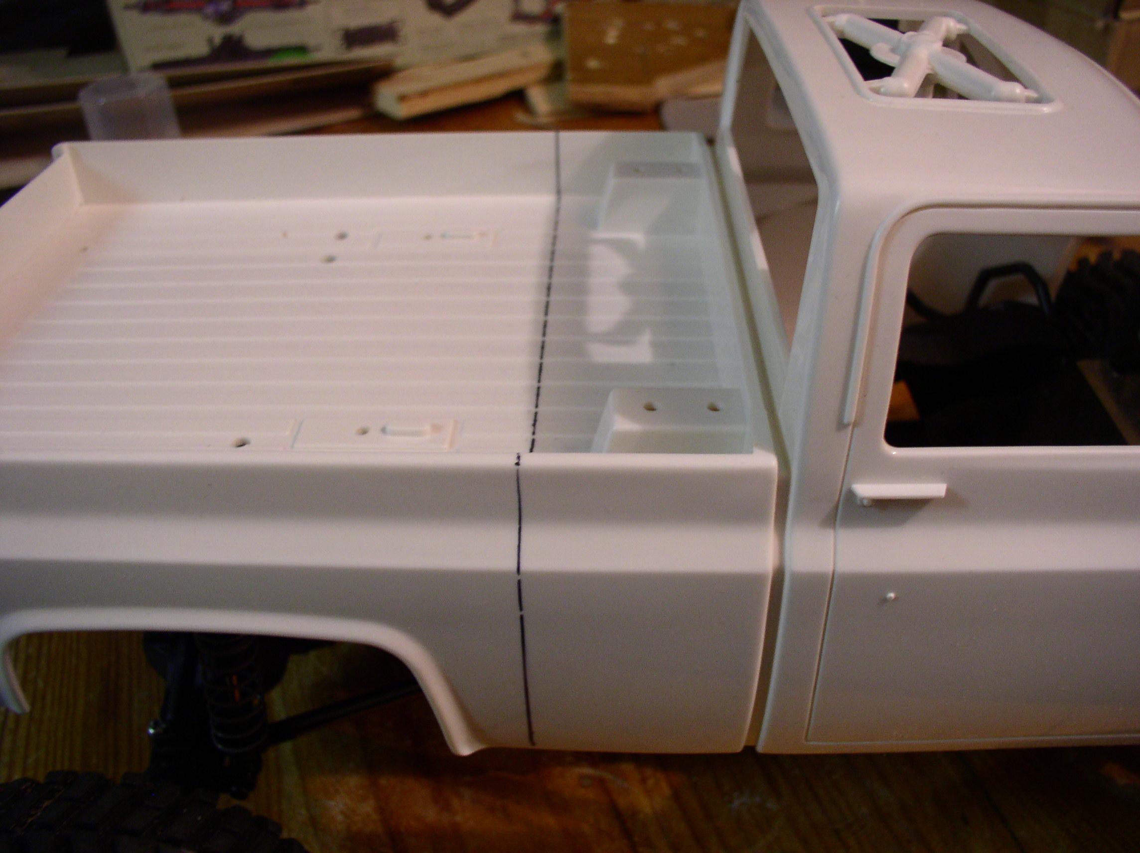 Mon Chevrolet K5, benne rallongée  (châssis SCX10)  P1010004qv
