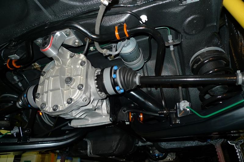 La petite dernière de Megatorus (Escort Cosworth). - Page 11 Eof3