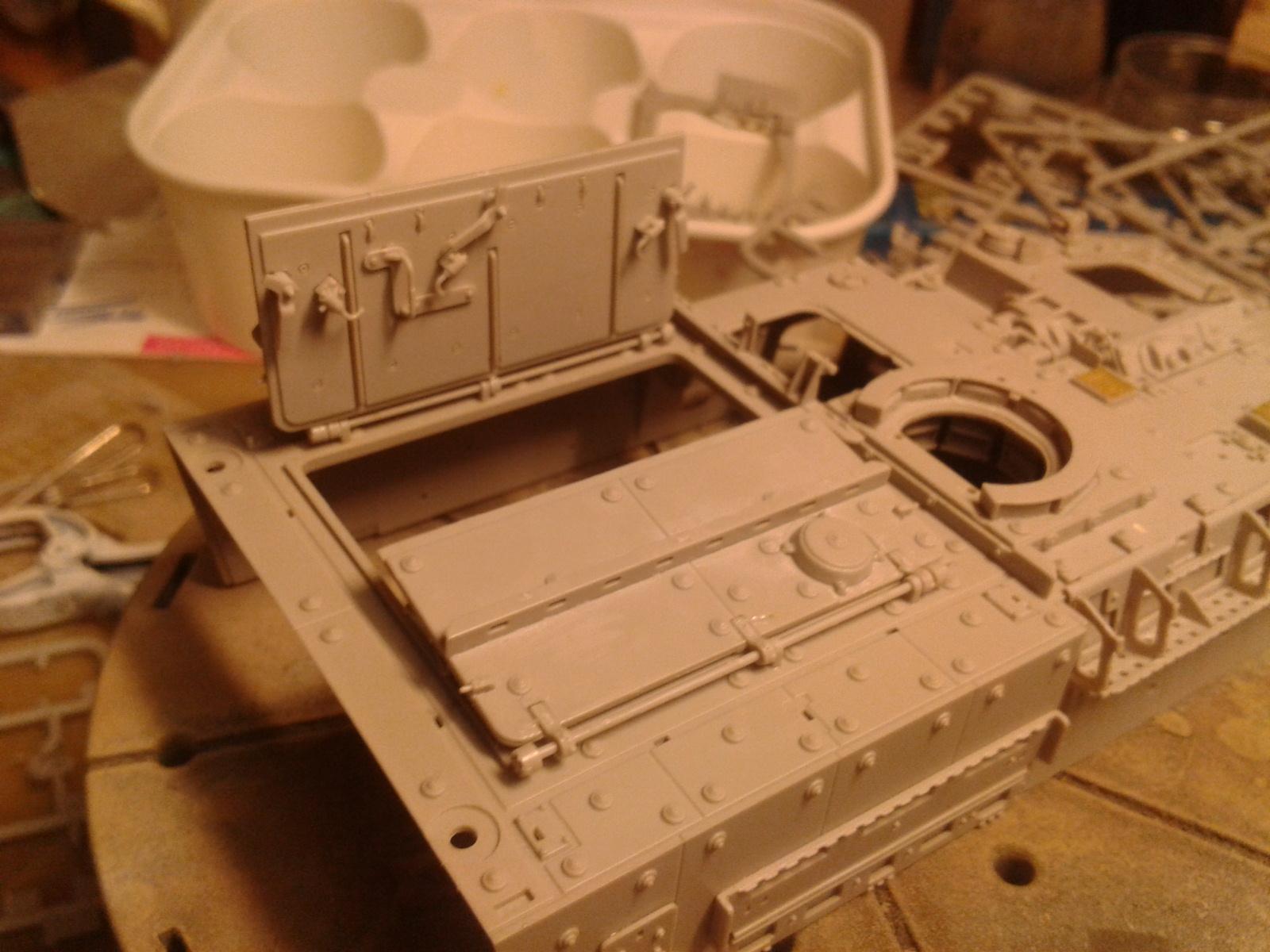 Stryker M1129 Mortar Carrier MC-B ...Montage terminé !!!! 20130519215924