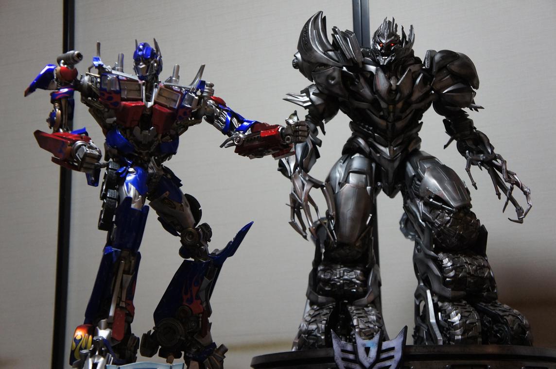 [Prime1Studio] Transformers: Revenge of The Fallen: Megatron Polystone Statue - Página 2 Ikcc