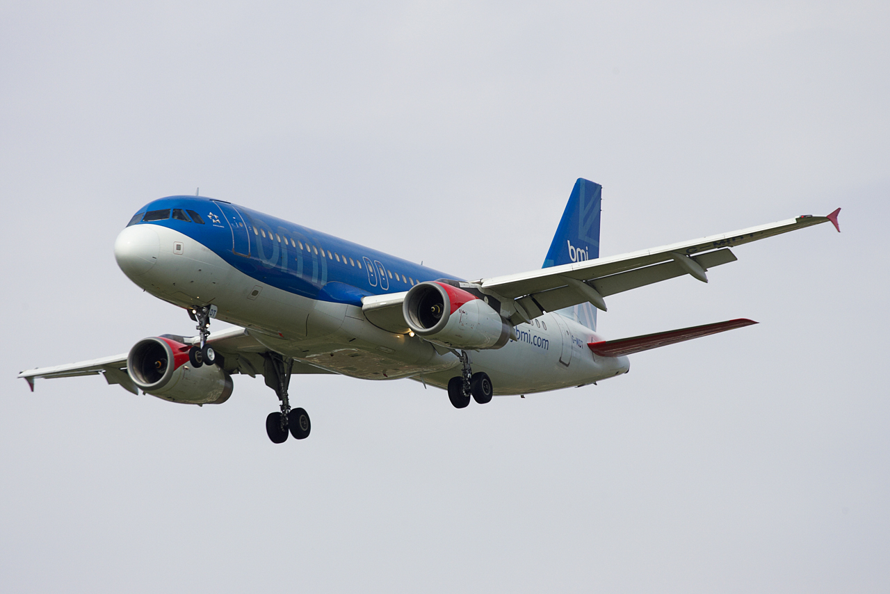 [15/07/2011] Londres Heathrow (Part I) Orqq