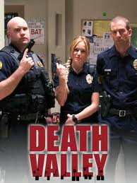 Death Valley Season 01 DVDRip Umos