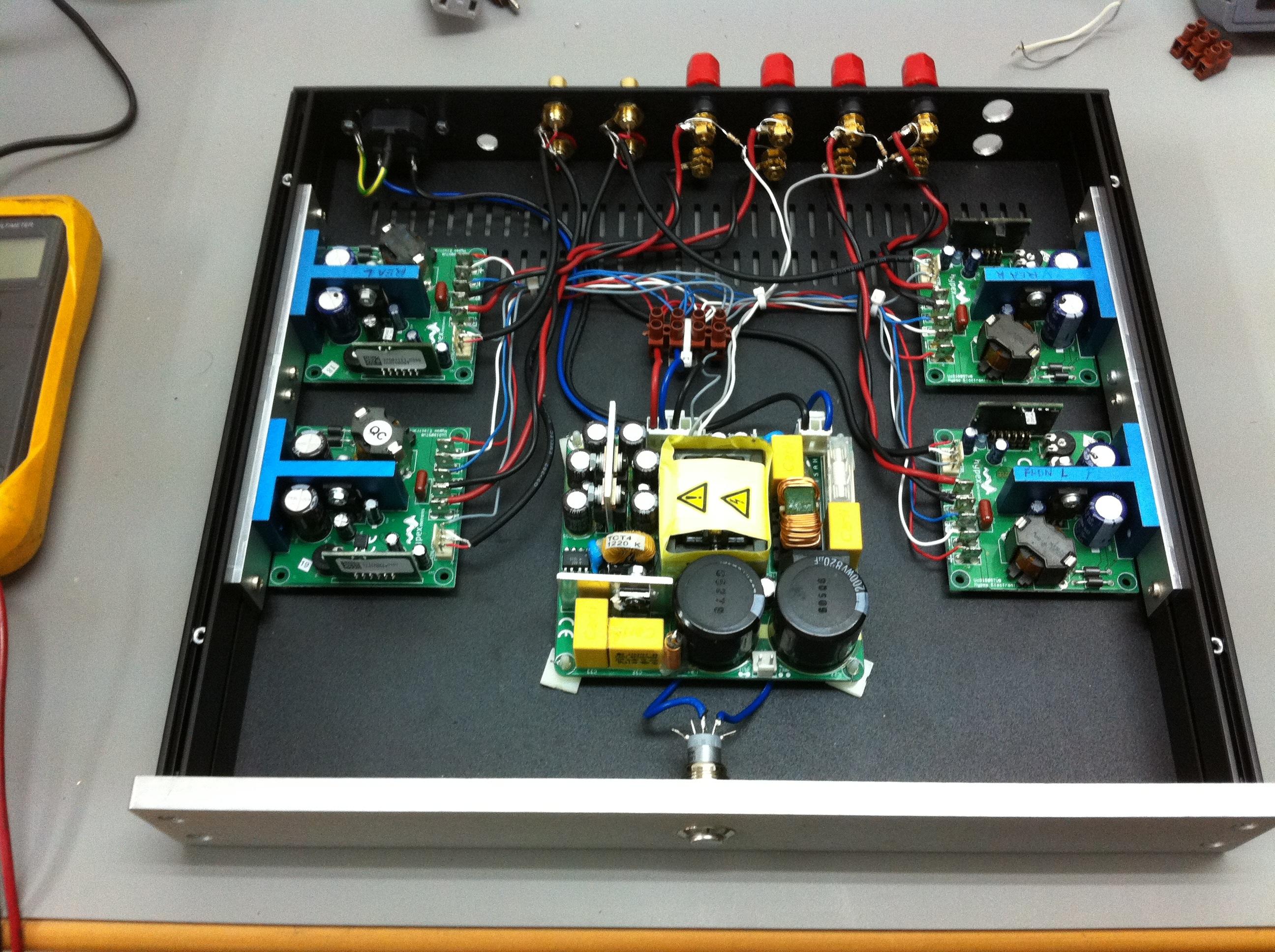 receptor AV con redirección de canales Img1759mm