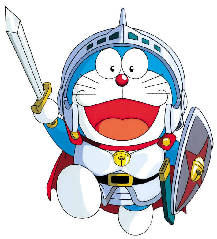 El porque de las cosas... Doraemoninshiningarmor