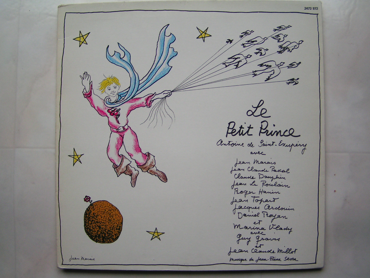 Dorothée et AB Productions - Page 3 Pict0042nq