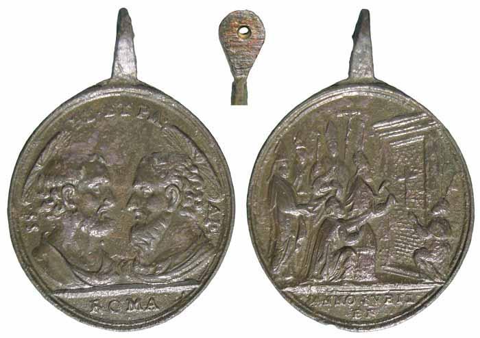 Recopilacion de medallas jubilares de datacion dudosa expuestas en el foro Mr275a