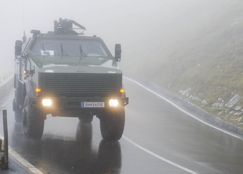 Armée autrichienne / Austrian Armed Forces / Österreichisches Bundesheer  - Page 3 20120919095003