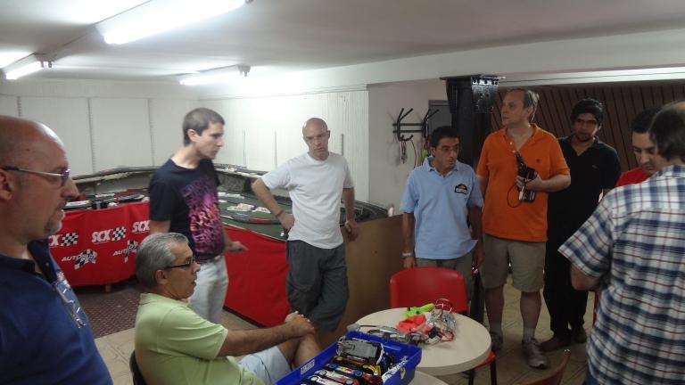 rally - AST - 6º FECHA RALLY 1/24 - POSICIONES FINALES...CAMPEON MARIANO MANRIQUE!!!!! 9j6j