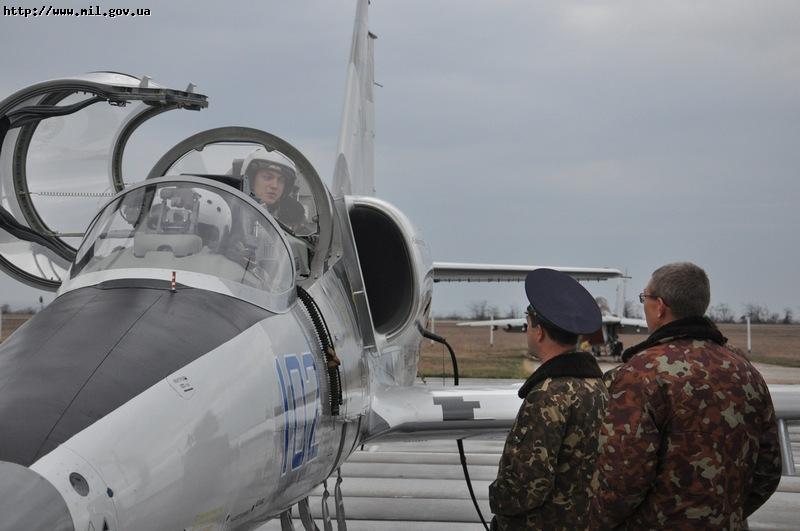 Ukrainian Armed Forces / Zbroyni Syly Ukrayiny - Page 4 20121203959344372