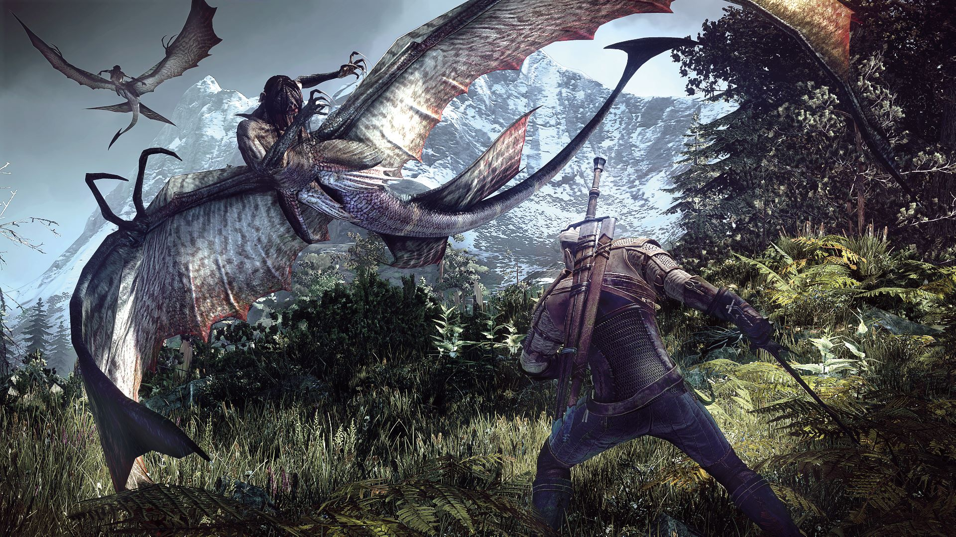 The Witcher 3: Wild Hunt Ksf3