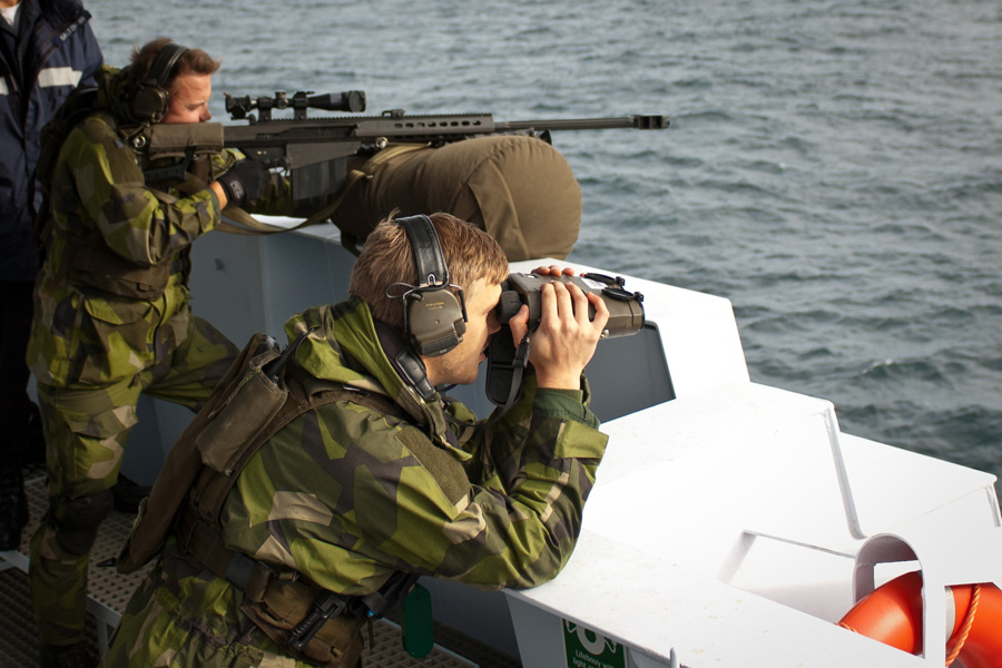 Swedish Armed Forces/Försvarsmakten - Page 5 64556051