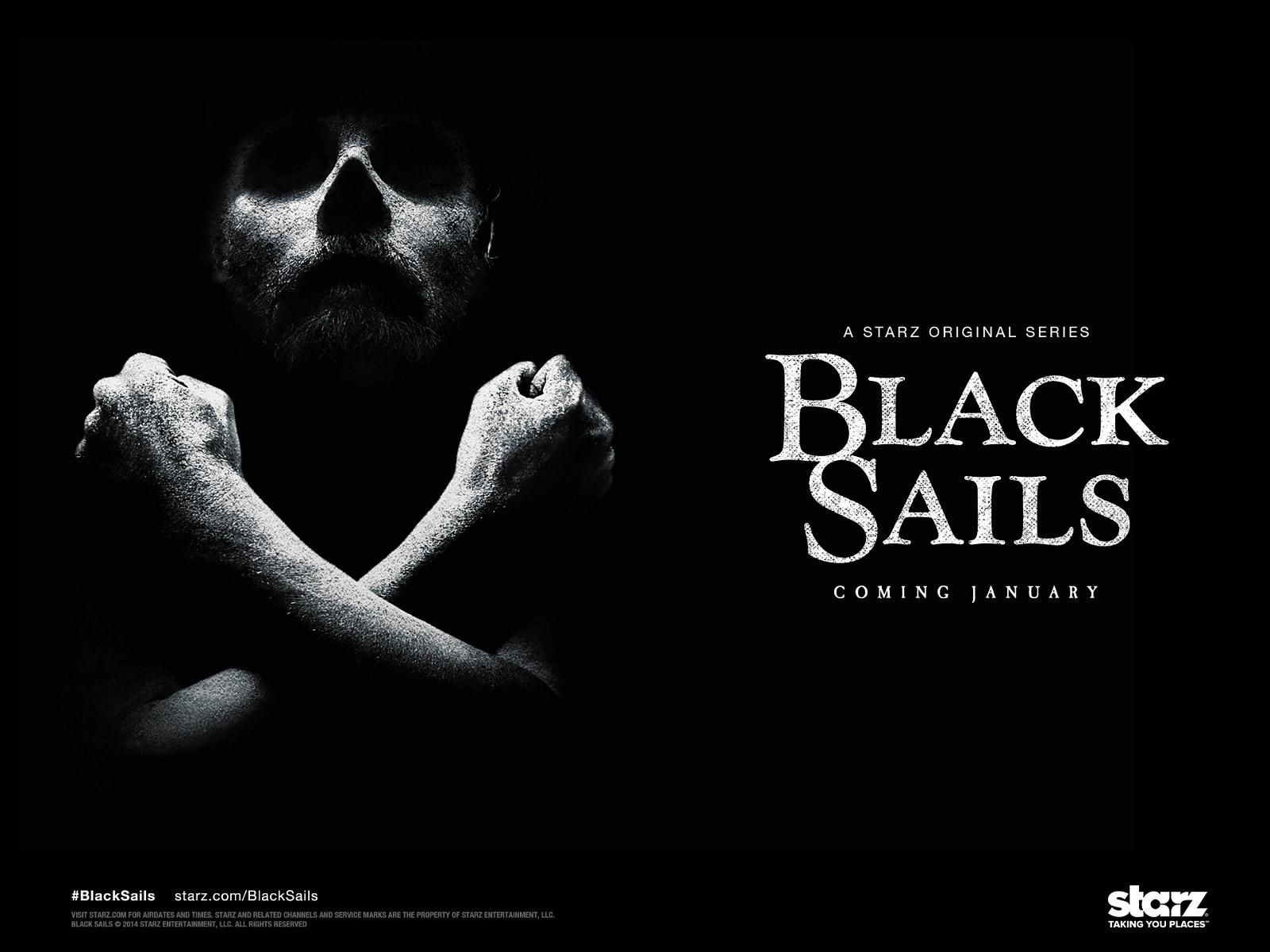 Black Sails Season 01 | S01E01-E08 HDTV Fh35