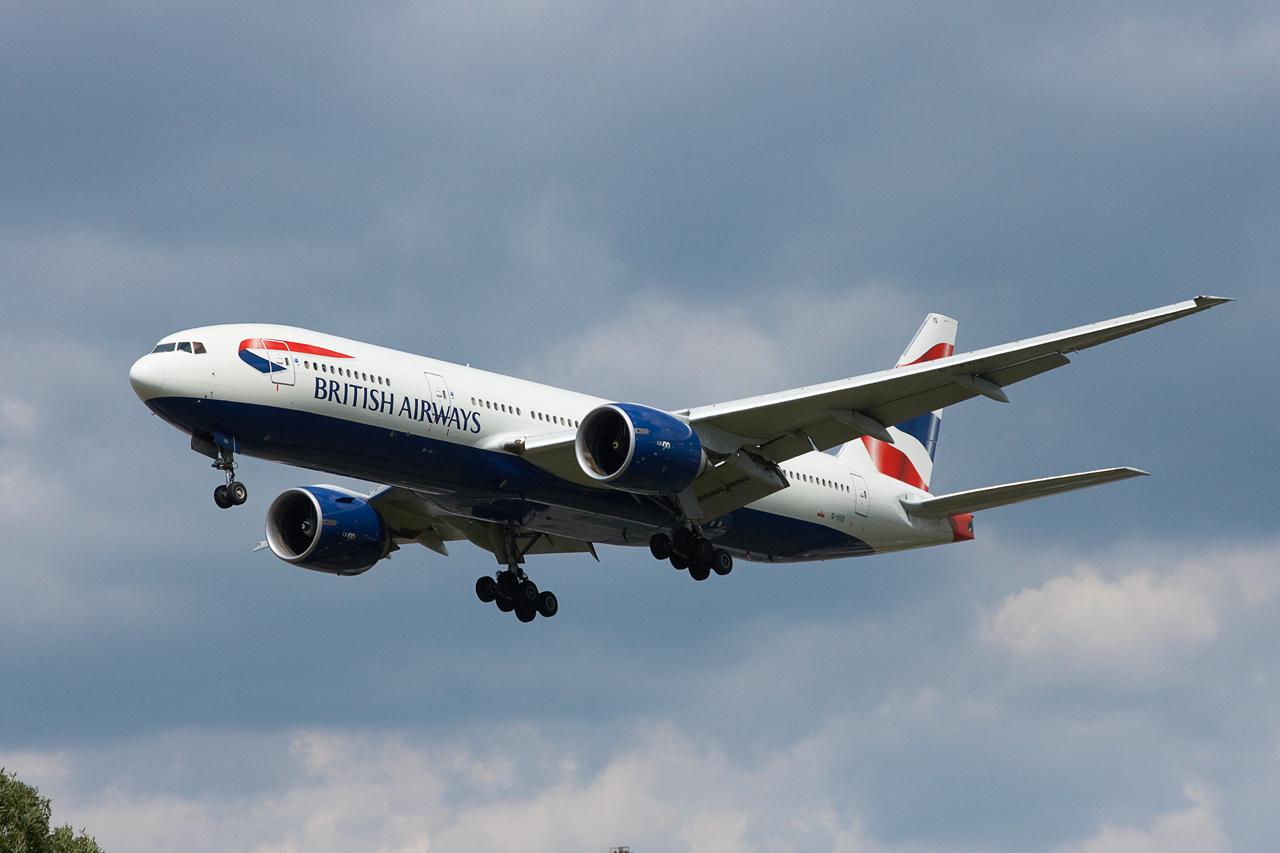 [15/07/2011] Londres Heathrow (Part I) 453d