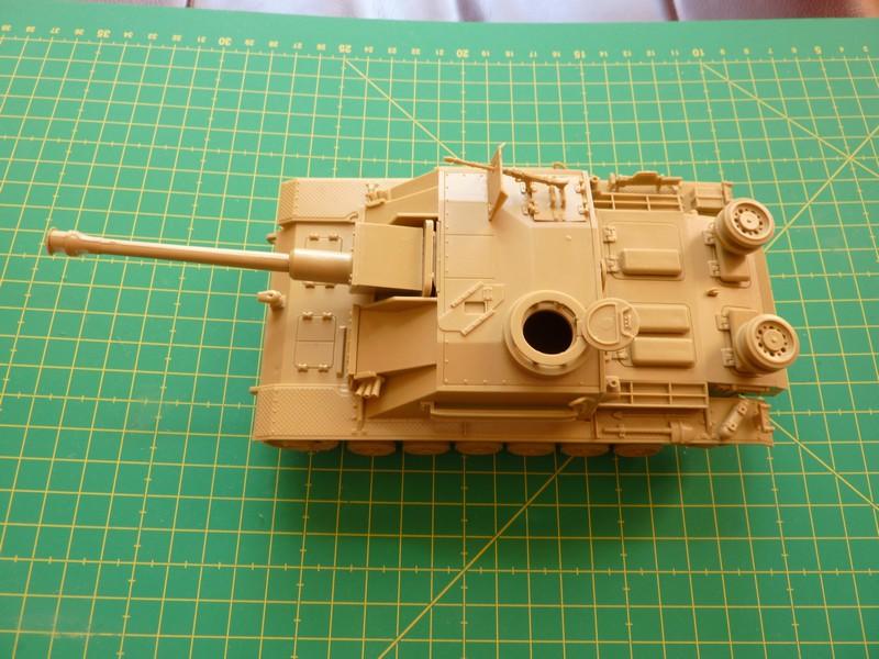 STUG - StuG III Ausf.G TAMIYA MM114 P1030713t