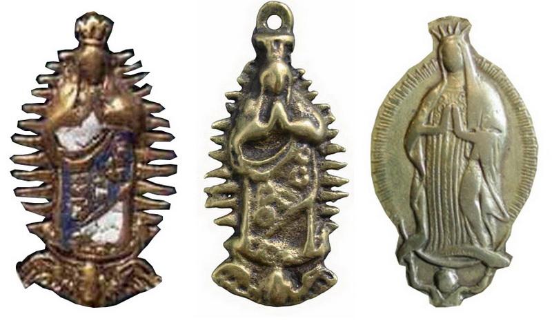 Virgen de Guadalupe (?) – MF(014) 73136403
