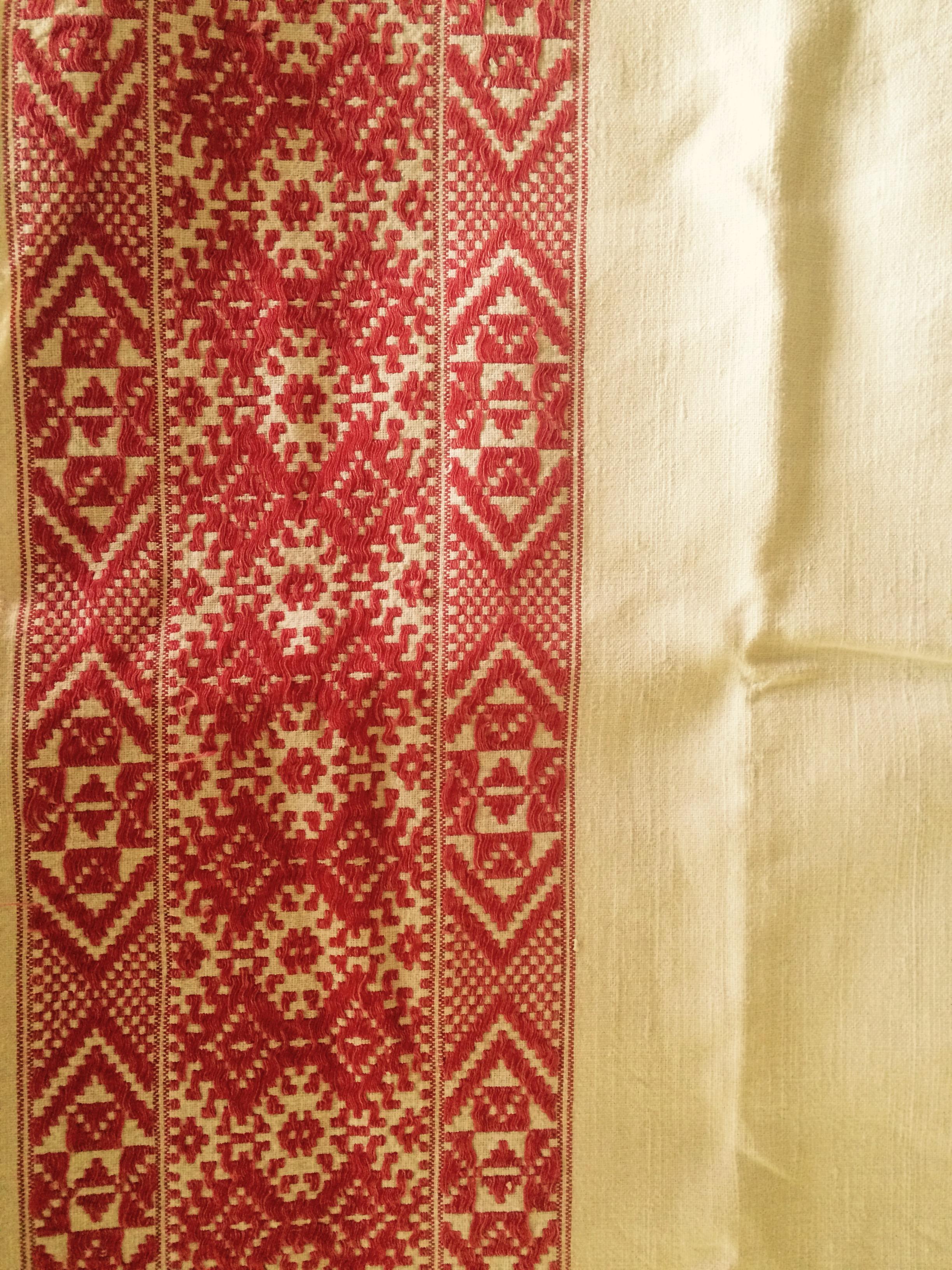 Славянская обережная вышивка - Страница 25 Xkujgy