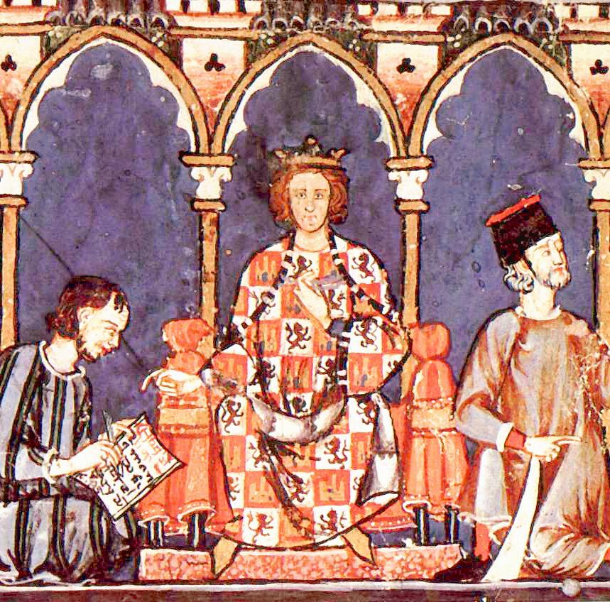 El Código de las Siete Partidas de Alfonso X el Sabio (1265) UveecS