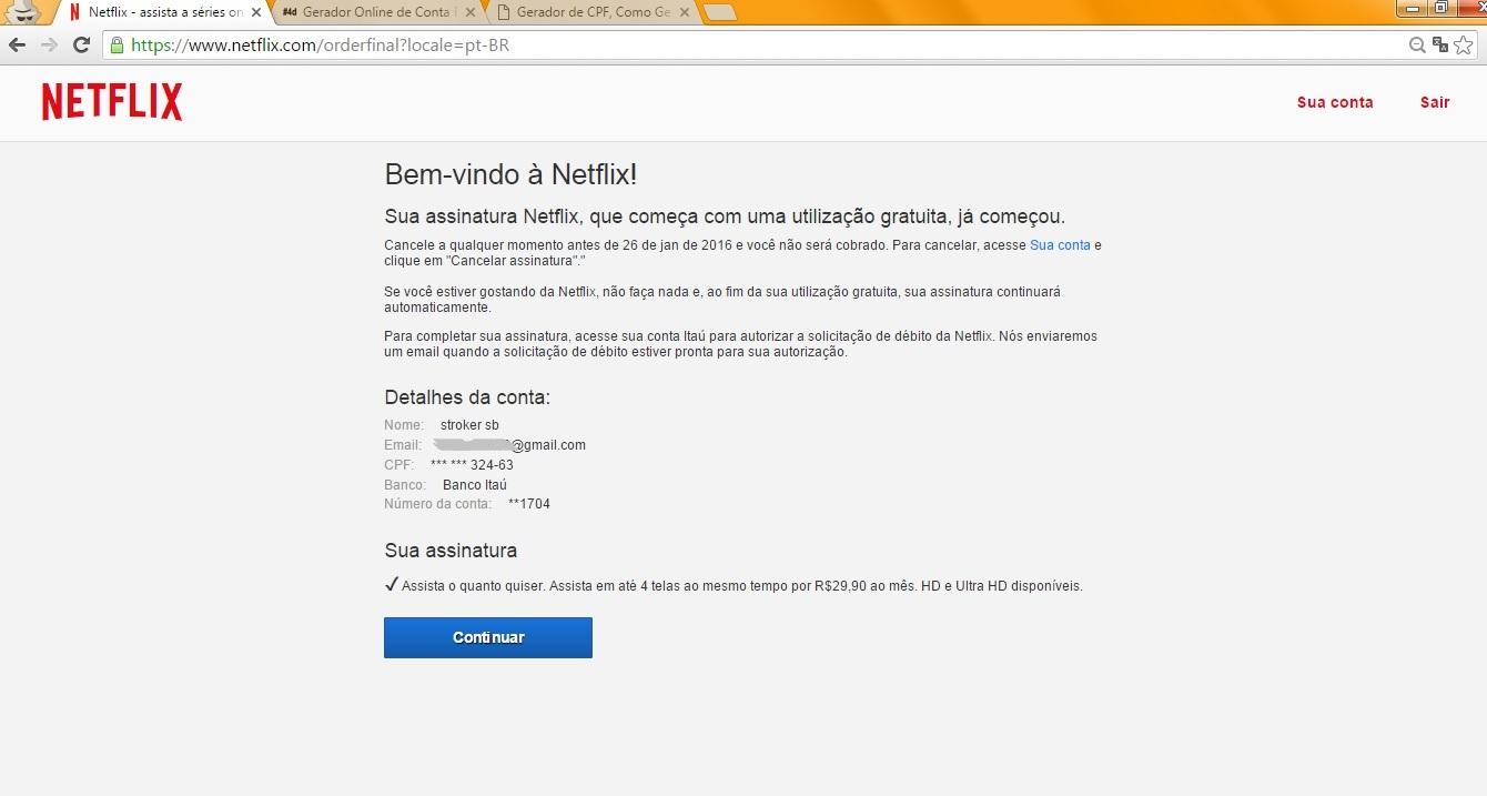 Netflix Method 2016:. NO Card NEEDED Iin8ml