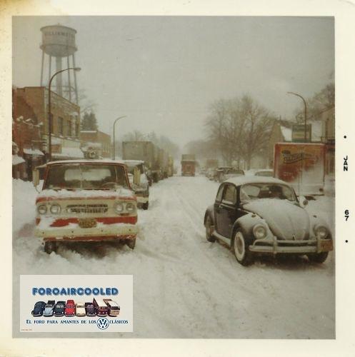 fotos viejas de VW's in USA  RoH4ue