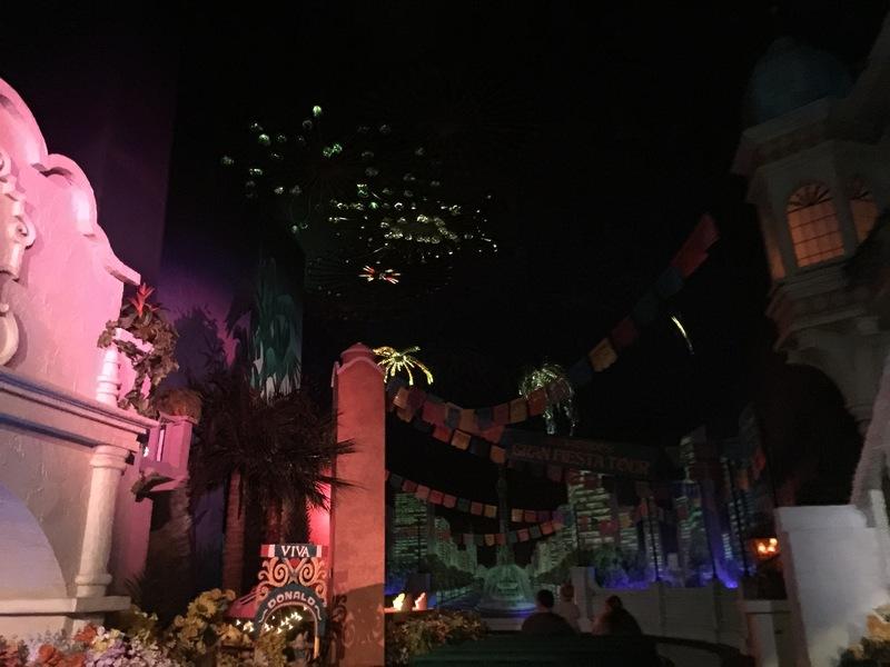 TR 1re fois à WDW + Universal Orlando Halloween 2015 TxPNC1