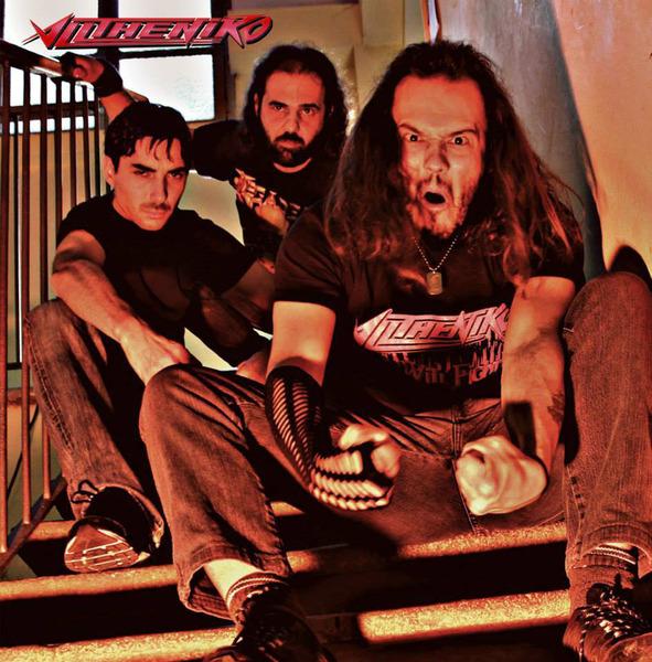 Alltheniko - Fast And Glorious (2014) BoObgR