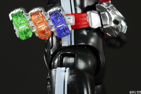 [Review] S.H. Figuarts Kamen Rider Drive type SPEED XaZMWw