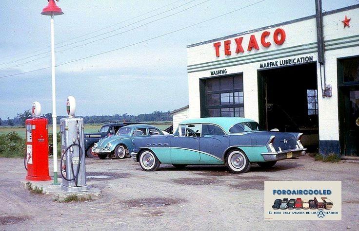 fotos viejas de VW's in USA  RHX6UZ