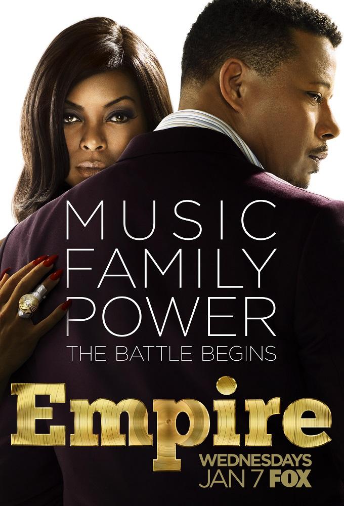 Empire 2015 S02 720p 1080p WEB-DL | S02E01-E09 HdBAoN