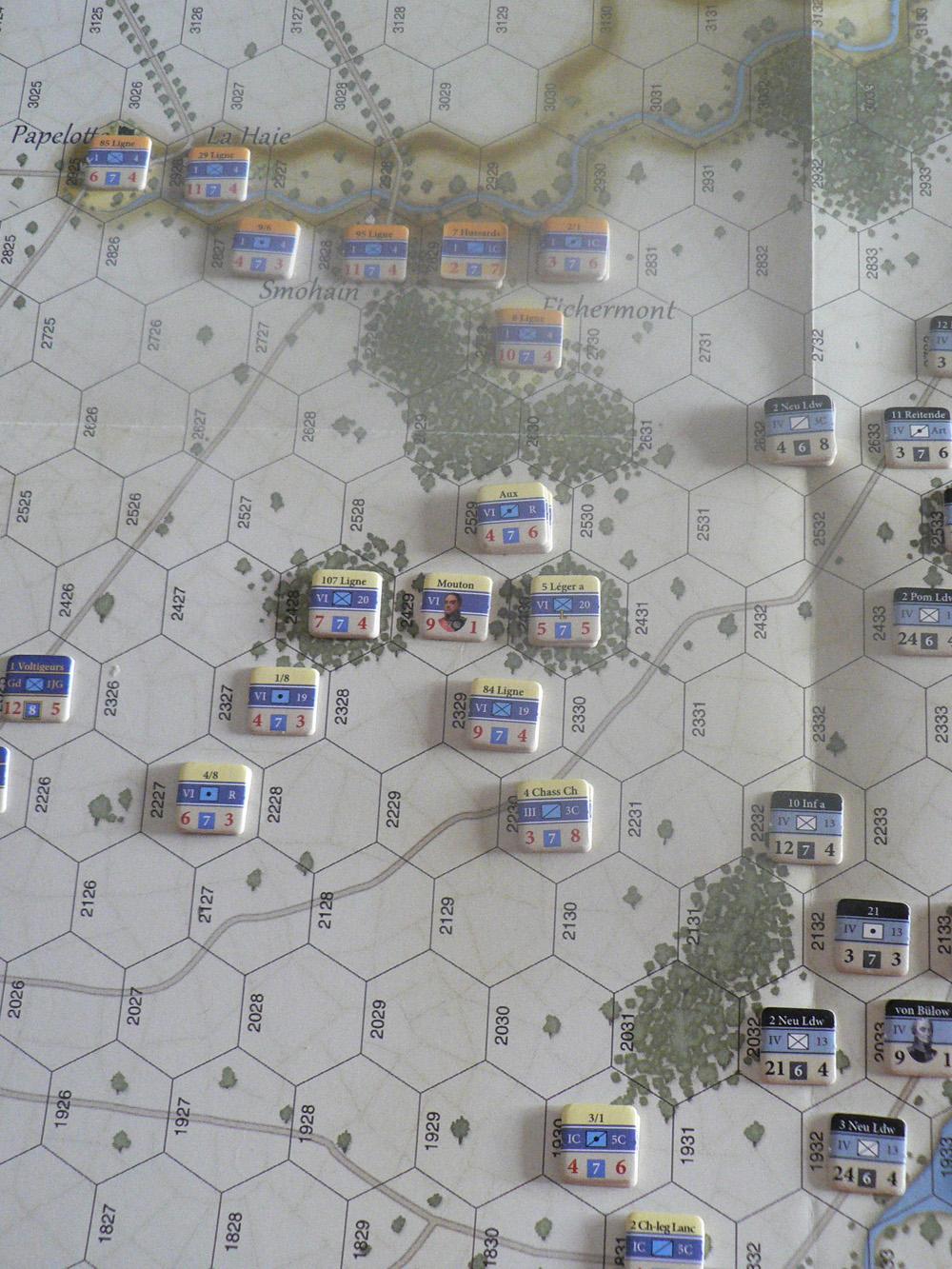 [CR] Fallen Eagle la bataille 5nHzs8
