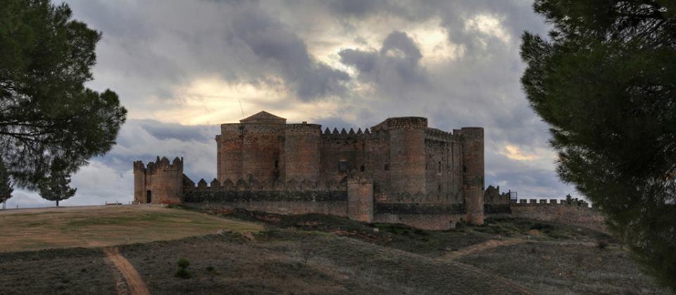 Castillo de Belmonte (Cuenca) U7N737