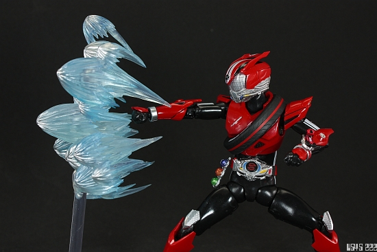 [Review] S.H. Figuarts Kamen Rider Drive type SPEED O4qsOB