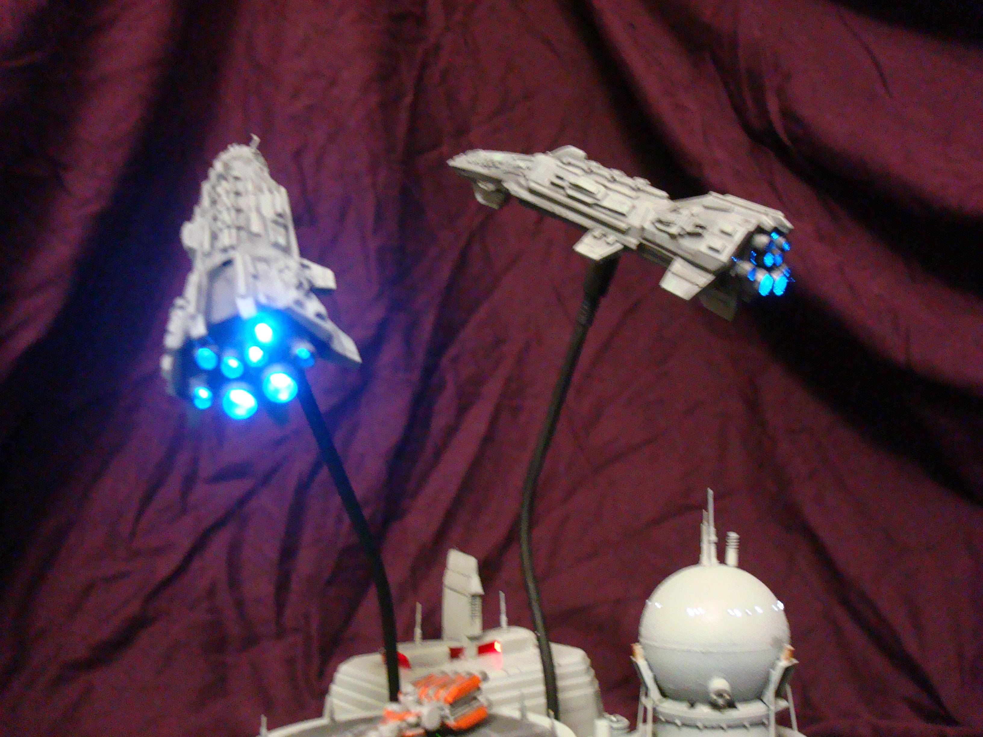 Une paire de croiseurs Tartans (1/2556e) 99PNpC