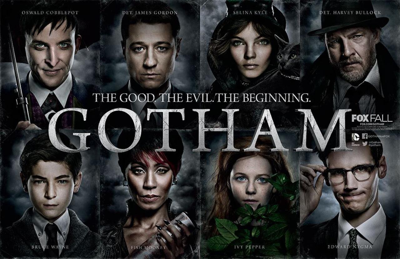 Gotham S02 720p 1080p WEB DL   S02E01-E10 LKTOu5