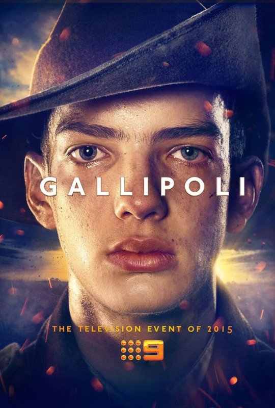 Gallipoli S01 720p 1080p WEB-DL | S01E01-E07 HUAOqQ