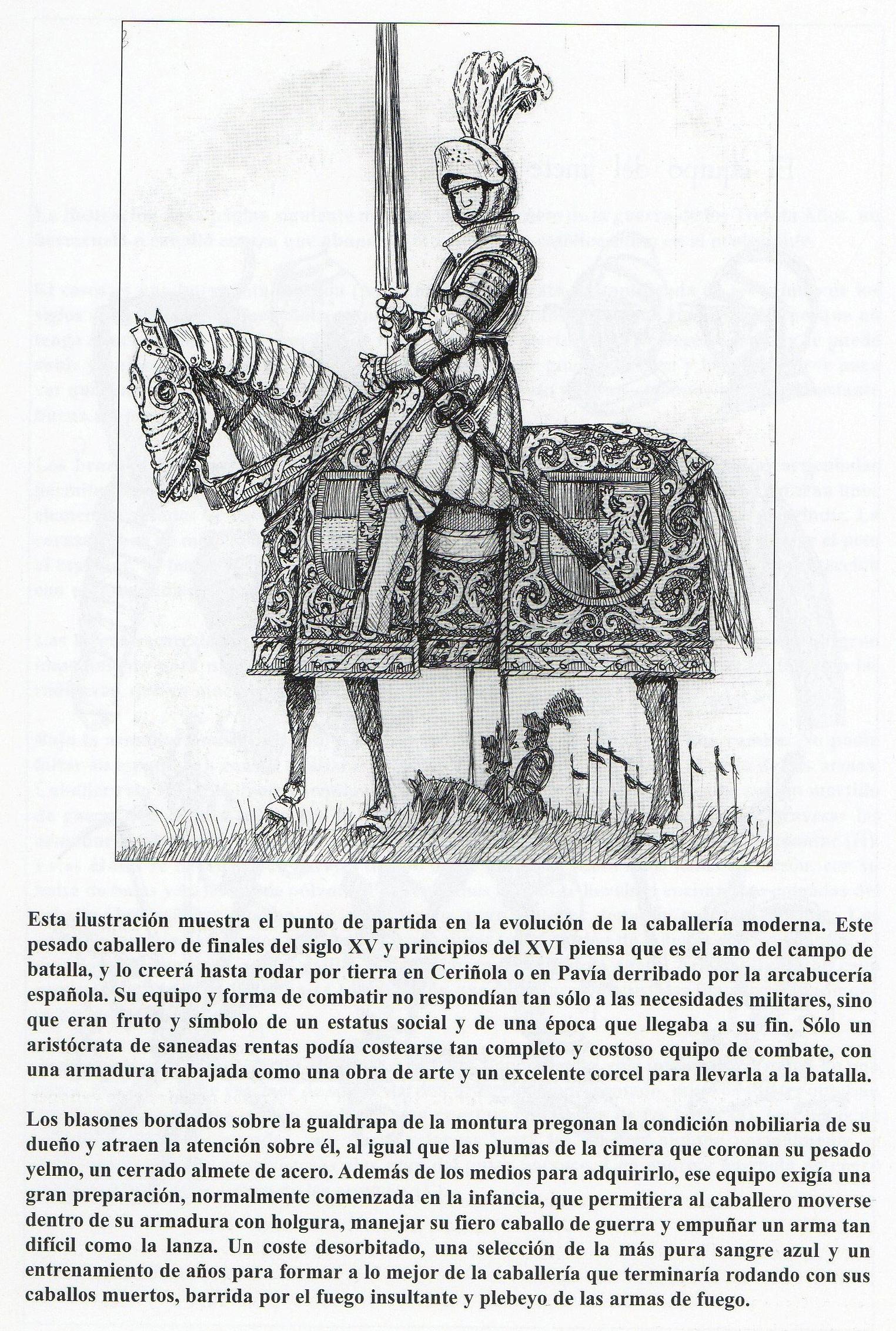 Armaduras y armas de los caballeros Qq3b7h
